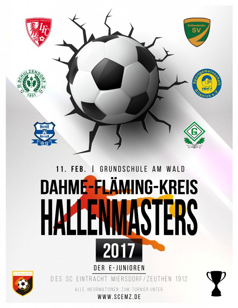 Dahme-Fläming-Kreis HALLENMASTERS 2017